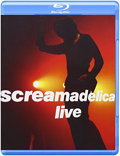 Blu-ray : Primal Scream - Screamadelica Live (Blu-ray)