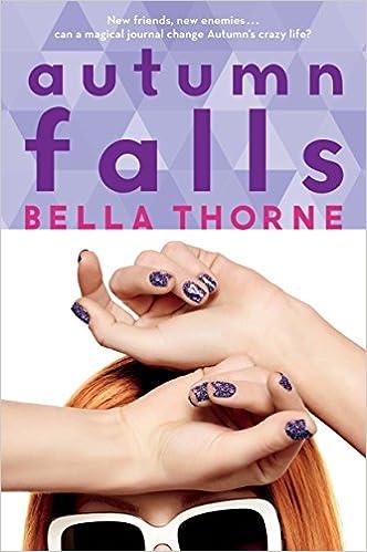 Autumn Falls 9780385744348 Thorne Bella Books