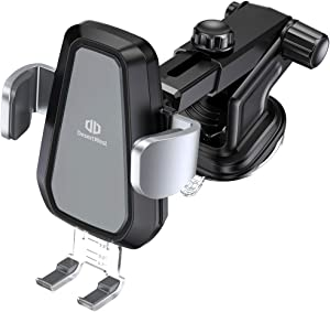Sweepstakes: DesertWest Wireless Car Charger