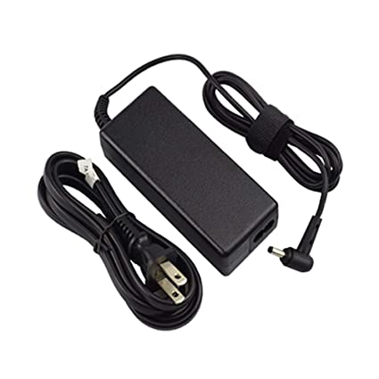 Amazon.com: [UL Listed] Superer AC Charger Compatible with Toshiba