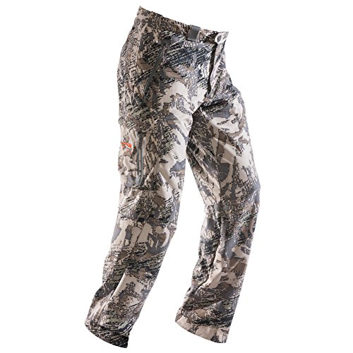 Sitka Gear Men`s 90% Pant, 38, OPTIFADE OPEN COUNTRY