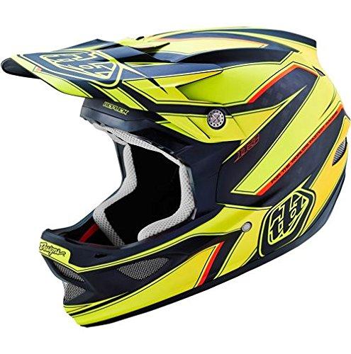 Troy Lee Designs D3 Reflex Carbon Bicycle Helmet-XL [並行輸入品]   B01KKF29U8