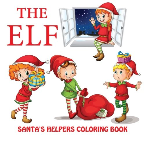 elf on the shelf book collectibles. Black Bedroom Furniture Sets. Home Design Ideas