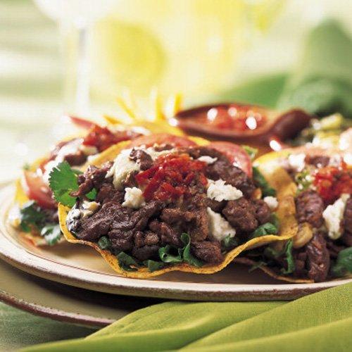 Tyson Foods Fully Cooked Beef Fajita, 5 lb, 2 per case
