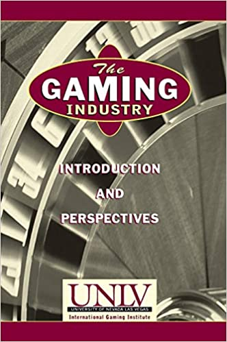 The Gaming Industry Introduction And Perspectives University Of Nevada Las Vegas Unlv 9780471129271 Amazon Com Books Please visit our faq section for new books must be free of marks and wear for a full refund; the gaming industry introduction and