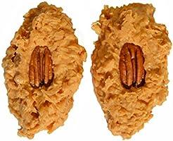Yajua Candies: Jamoncillo Variety Box, Dulce De Leche Made Fresh in Texas [12 Pack]; 100%!