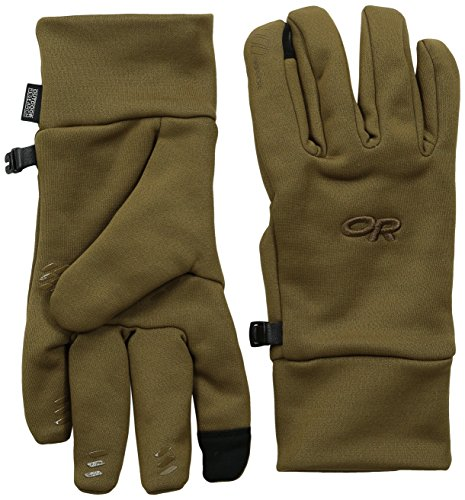 Top recommendation for coyote fleece gloves