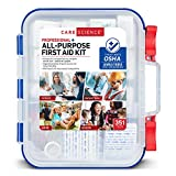 Best Aid Kits - Care Science First Aid Kit Professional + All Review