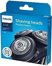 Philips Vervangende Scheerkop Series 5000 - Geschikt voor de Shaver 5000 serie, Shaver 6000 serie en Aquatoch - Vervang elke 24 maanden - Eenvoudig te vervangen - Vervangingsherinnering - SH50/50
