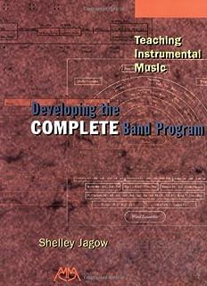 Blueprint for band robert garofalo 9780962430879 amazon books teaching instrumental music developing the complete band program malvernweather Choice Image