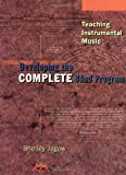 Teaching Instrumental Music, Shelley Jagow, 1574630814