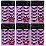 Diamond Lash Japan - Diamond Lash diamond rush 2 Angel eye DL51153 ★ 6 Pack Set