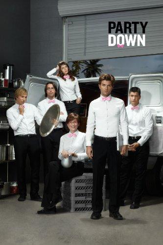 1Party Down: Season 2 (DVD)