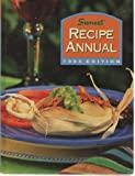 Sunset Recipe Annual, Sunset Publishing Staff, 0376026960
