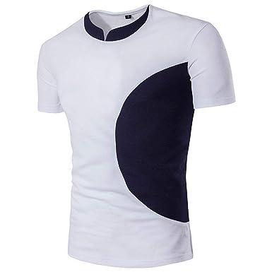 Hombre Camisa De Manga Corta Camisa De Leotardo Camisa De Polo ...