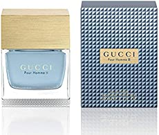 fb1fa3864a30 Guccì Pour Homme II 3.30z(100ml) Eau De Toilette Spray for men