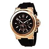 Michael Kors MK8184 Men's Classic Watch Dial: Black chronograph