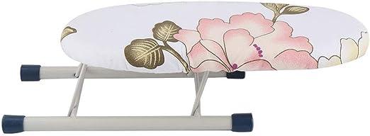 Fictory Mesa de Planchar - Mini Tabla de Planchar Plegable Que ...