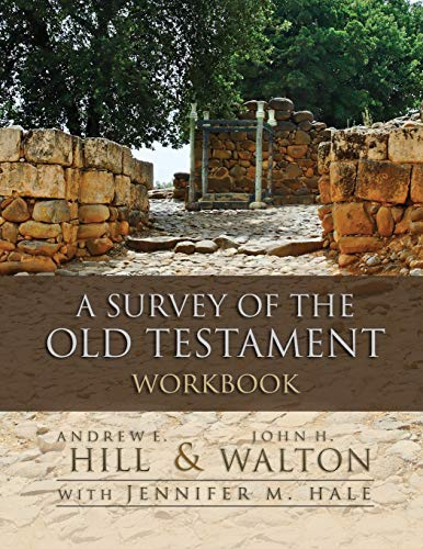 survey of the old testament - 9
