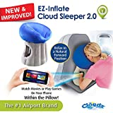 Cloudz EZ-Inflate Cloud Sleeper