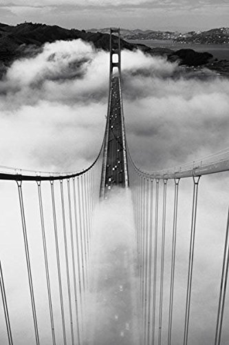 Bridge Poster Print - 2
