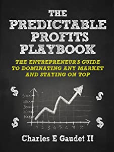The Predictable Profits Playbook: The Entrepreneur's Guide to Dominating Any Market And Staying On Top from Telemachus Press