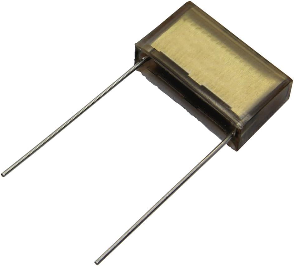 4 pcs Metallpapierkondensator PME271M610MR30 100nF 0,1uF X2 275VAC RM20,3   #BP