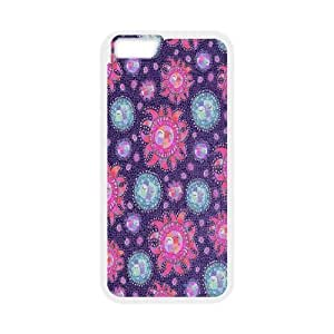 Sun and Moon CUSTOM Cover Case for iPhone6 4.7