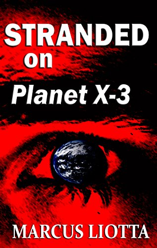 Stranded on Planet X-3