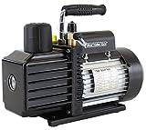 vac purge pump - Best Value Vacs VE225 4CFM Two Stage Vacuum Pump