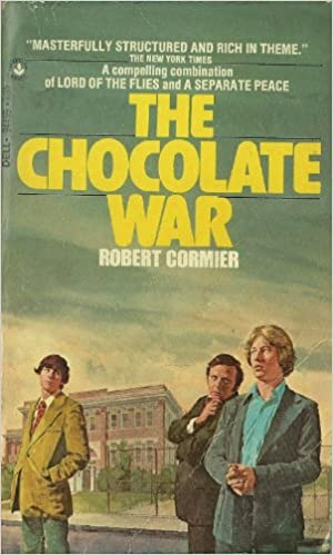 the chocolate war chapter summary