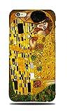 Foxercases Design The Kiss Gustav Klimt Paint Art - Best Reviews Guide
