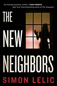 The New Neighbors by Simon Lelic ebook deal
