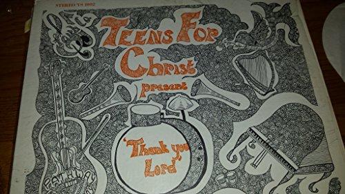 Teens for Christ Present 'Thank You, Lord' [Grand Rapids, MI Northern Gospel / - Rapids Malls Mi Grand