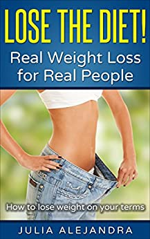 How Lose Weight People weight ebook product image