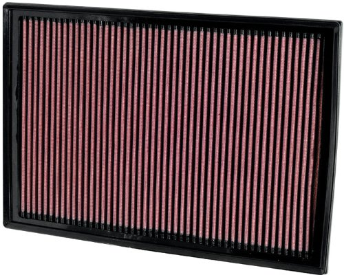 K&N 33-2406 High Performance Replacement Air Filter