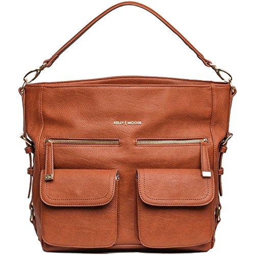 Kelly Moore 2 Sues Shoulder Bag 2.0 (Saddle)