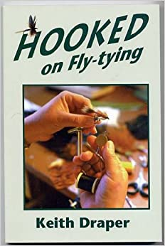 Hooked on Fly-tying
