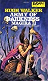 Army of Darkness, Hugh Walker, 0879974389