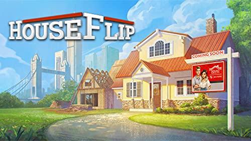 House Flip: Prime Premium Pass