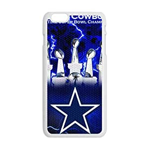Dallas Cowboys Hot Seller Stylish Hard Case For Iphone 6 Plus