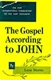 img - for The Gospel According to John (The New International Commentary on the New Testament) book / textbook / text book
