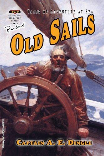 Old Sail - 7
