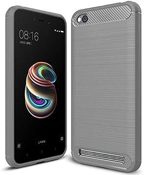 Prevoa Funda para Xiaomi Redmi 5A: Amazon.es: Electrónica