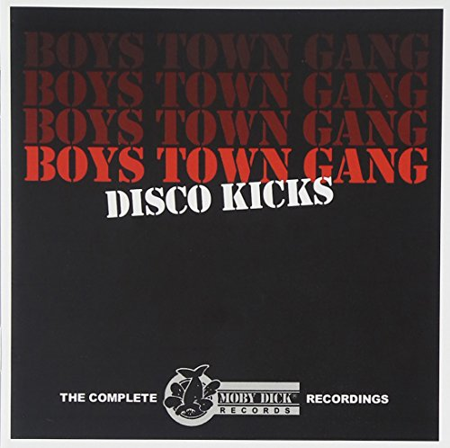 Boystown Gang - Ultimate Disco Party - Zortam Music