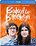 Cover Image for 'Baked in Brooklyn'