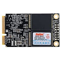 KINGSPEC SSD 64GB mSATAIII 6GB/s With Cache/Dram Internal mSATA3 60GB 3 Years Warranty