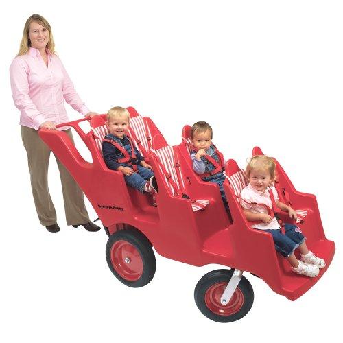 6 Seater Stroller - 2