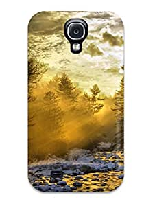 New Arrival Cover Case With Nice Design For Galaxy S4- PHot Sellingography Hdr