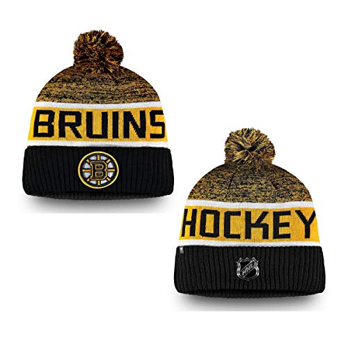 1b96670e6f1 Boston Bruins Pom Hat